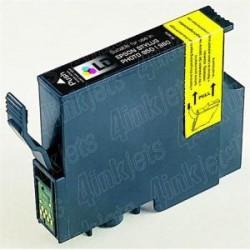 16ML Compatibile Epson Stylus Photo R800/R1800-Nero Photo