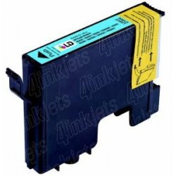 16ML Compatibile Epson Stylus Photo R800/R1800-Blu