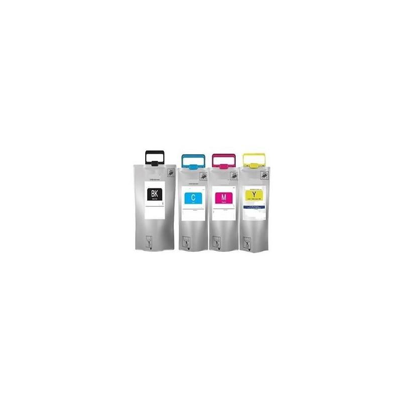 Yellow Pigment Com  WorkForce  WF-C860,C869-22KC13T973400