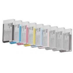 220ml Pigment Pro4400,4450,4800,4880-C13T614800Matte Black