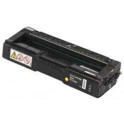 Black Compa Ricoh Sp C240,C221,C222 Type SP C220E-2K406094
