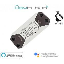 Interruttore Intelligente Wi-Fi 10A