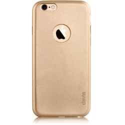 Blade Champagne Gold Material: Premium PU leather