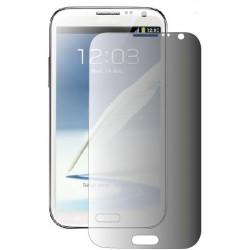 2x Pellicola Protettiva per Samsung Galaxy Note 2 Lucida