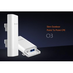 Outdoor long range access point 2.4GHz 150Mbps