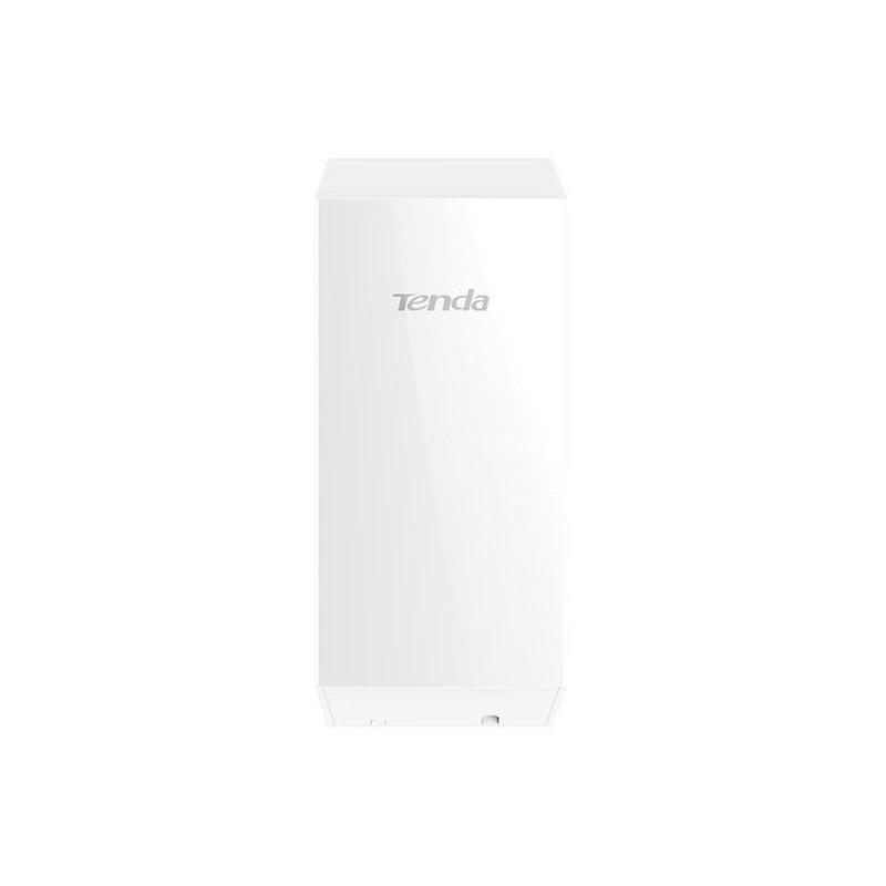 CPE outdoor punto a punto fino a 2km WiFi 5Ghz Tenda O2