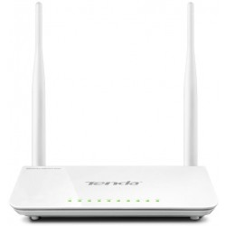 Wireless N300 Home Router 5 porte Tenda F300