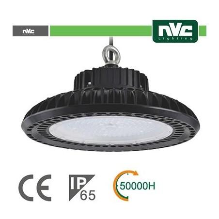 Lampadario Industriale LED - 240w 4000K 34.320LM 90° IP65
