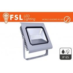 Proiettore per esterni 70W - 4000K 5600LM 120° IP65