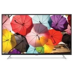 43'' SMART TV - 4K UltraHD con DVB-T2 Main10 e NETFLIX