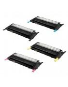 Toner Compatibili Samsung Colore