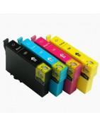 Cartucce Compatibili per Stampanti Epson Inkjet