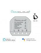 Moduli e Interruttori Wi-Fi